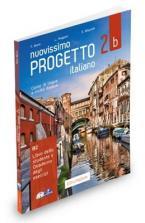 NUOVISS. PROGETTO ITALIANO 2Β ELEMENTARE STUDENTE & ESERCIZI (+CD+DVD-R.)