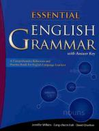 ESSENTIAL ENGLISH GRAMMAR Student's Book