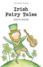 IRISH FAIRY TALES Paperback