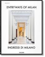 ENTRYWAYS OF MILAN  HC
