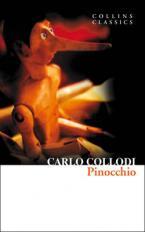 COLLINS CLASSICS : PINOCCHIO Paperback A