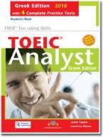 TOEIC ANALYST STUDENT'S BOOK GREEK