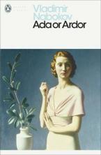 PENGUIN MODERN CLASSICS : ADA OR ARDOR Paperback B FORMAT
