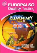 EUROPALSO QUALITY TESTING ELEMENTARY STUDENT'S BOOK