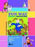 Fun way - English 3 Practice book ΣΤ΄ Δημοτικού