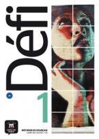 DEFI 1 METHODE (+ AUDIO CD)
