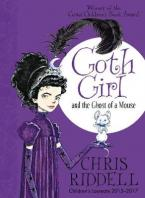 GOTH GIRL AND THE GHOST OF A MOUSE HC