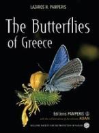 The Butterflies of Greece