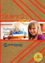 EUROPALSO QUALITY TESTING STARS 2 STUDENT'S BOOK 2017