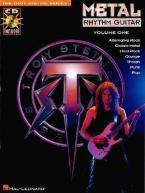 Metal Rhythm Guitar - Volume 1 - Troy Stetina (ΧΩΡΙΣ CD)