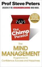 THE CHIMP PARADOX Paperback