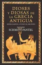 DIOSES Y DIOSAS DE LA GRECIA ANTIGUA