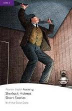 PR 5: SHERLOCK HOLMES SHORT STORIES