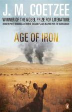 AGE OF IRON Paperback B FORMAT