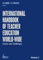 International Handbook of Teacher Education World-Wide