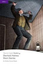 PR 5: SHERLOCK HOLMES SHORT STORIES ( + MP3 Pack)