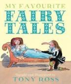MY FAVOURITE FAIRY TALES Paperback