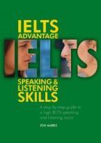 IELTS ADVANTAGE: SPEAKING & LISTENING SKILLS STUDENT'S BOOK WITH KEY (+ CD-ROM)