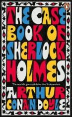 THE CASE-BOOK OF SHERLOCK HOLMES Paperback A