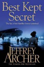 BEST KEPT SECRET Paperback A FORMAT