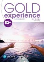 GOLD EXPERIENCE B2+ TEACHER'S BOOK  PACK (+ ONLINE PRACTICE) 2ND ED