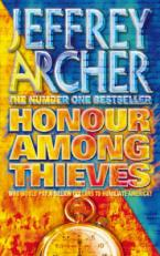 HONOUR AMONG THIEVES Paperback A FORMAT