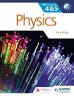 PHYSICS FOR IB MYP 4 & 5  Paperback