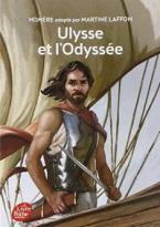 ULYSSE ET L'ODYSSEE POCHE