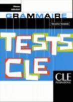 TESTS CLE GRAMMAIRE DEBUTANT