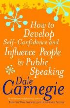 HOW TO DEVELOP SELF CONFIDENCE Paperback