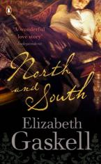 NORTH AND SOUTH Paperback A FORMAT