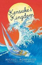 KENSUKE'S KINGDOM Paperback B