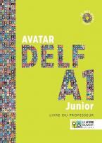 AVATAR DELF A1 JUNIOR PROFESSEUR