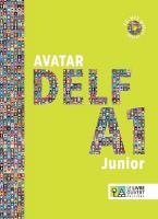 AVATAR DELF A1 JUNIOR