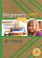 EUROPALSO BEGINNERS STUDENT'S BOOK N/E