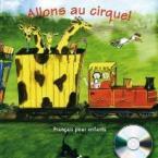 ALLONS AU CIRQUE CD