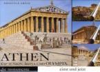 ATHEN - KAP SUNION, AGINA UND OLYMPIA HC