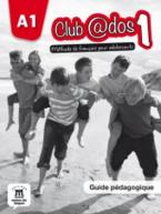 CLUB @DOS 1 GUIDE PEDAGOGIQUE