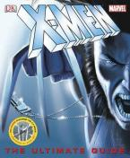 X-MEN THE ULTIMATE GUIDE HC