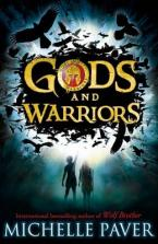 GODS AND WARRIORS Paperback B FORMAT