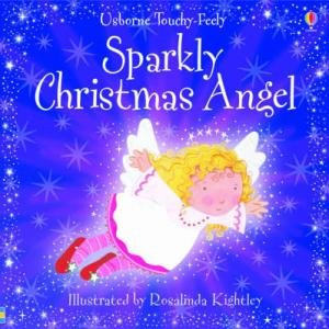 USBORNE : CHRISTMAS DECORATIONS AND CARD PACK HC