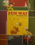 Fun way - English 1 companion Δ΄ δημοτικού