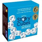 RORY'S STORY CUBES , ACTIONS
