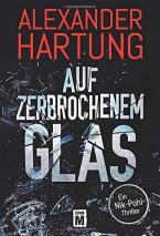 AUF ZERBROCHENEM GLAS Paperback