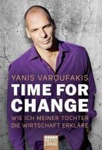 TIME FOR CHANGE - Wie ich meiner Tochter die Wirtschaft erkläre