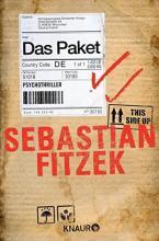 DAS PAKET Paperback
