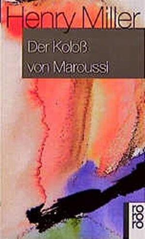 DER KOLOß VON MAROUSSI.
