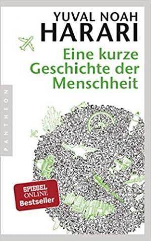 EINE KURZE GESCHICHTE DER MENSCHHEIT Paperback