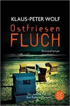 OSTFRIESENFLUCH Paperback