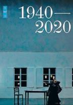 80 χρόνια Εθνική Λυρική Σκηνή 1940-2020
